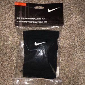 Black Nike Kneepads